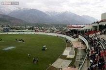 Cricket body gets back custody of Dharamsala stadium