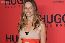 Hilary Swank to visit India for amfAR gala