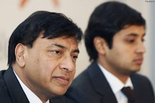 Lakshmi Mittal's home street world's second most expensive area