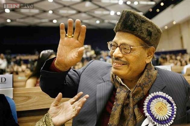 Remembering Manna Dey: The singer's journey in Bombay - News18