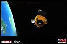 ISRO performs last orbit raising manoeuvre on its Mars mission