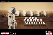 Over 8,000 Indians register for project Mars One