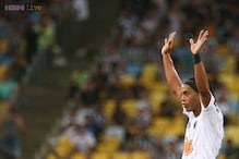 Ronaldinho recovering fast, on course for Club World Cup