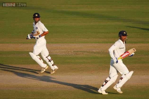 Sehwag fails yet again as Delhi struggle at 184/8 against Haryana