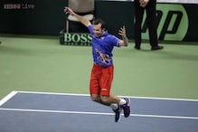 Decision to keep Djokovic out of doubles cost Serbia, feels Stepanek