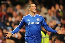 Injured Fernando Torres fails to recover for Schalke match