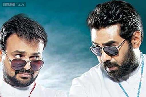Kunchakko Boban and Biju Menon to feature in Johny Antony's next