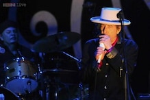 Bob Dylan investigated in France for 'racist' comments
