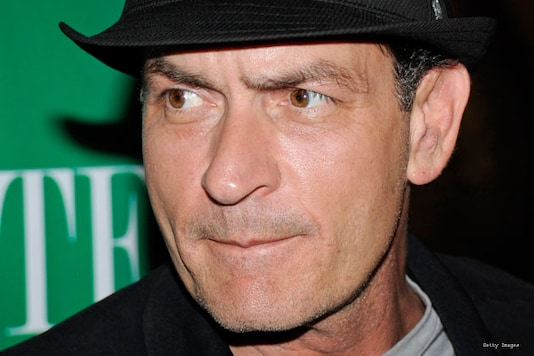 Charlie Sheen inability to speaks halts 'Anger Management'?