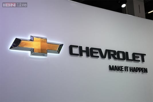 General Motors to hike vehicle prices by up to Rs 10,000