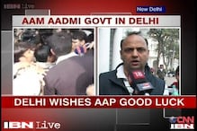 Delhiites show faith in AAP, say a new era is set to start