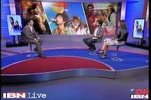 e Lounge Unwind: Shahid, Sonakshi talk about 'R...Rajkumar'