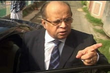 Justice Ganguly complains to CJI, says he wasn't addressed correctly