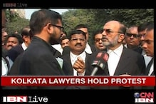 Lawyers divided on whether Justice Ganguly should quit WBHRC
