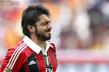 Gennaro Gattuso targeted as Italian fixing inquiry widens