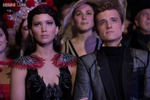'The Hunger Games - Catching Fire' review: The film ends on a promising note