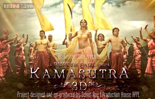 Kamasutra 3d Team Hunting For The Sexiest Indian News18