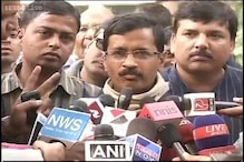 Never had any ambition to become CM, want to serve people: Kejriwal