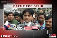 If AAP forms the government, it will deliver on all promises: Kumar Vishwas