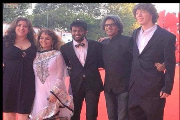 Indian short film 'Kush' based on 1984 riots in the Oscar race