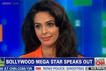 Mallika Sherawat passionately defends Indian women in fake American accent