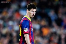 Lionel Messi recovers from injury, can start fitness work