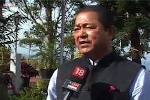 Mizoram: Congress takes early lead, CM says confident of victory