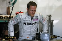 Alpine skiing top official sees Schumacher recovery chance
