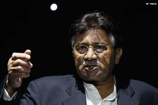 Pervez Musharraf seeks forgiveness, says will not flee Pakistan