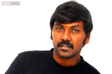 What is keeping Raghava Lawrence busy?