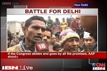 Delhi talks: Should Kejriwal form the government in Delhi?