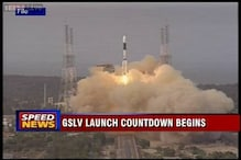 29-hour countdown begins for launch of ISRO's GSLV-D5