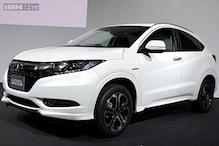 Mobilio to Vision XS-1: Honda cars to be displayed at Auto Expo 2014