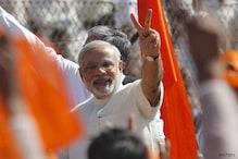 Will Modi as PM push Sensex up even more?