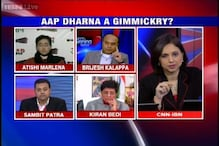 Delhi Police-Somnath row: Is AAP dharna a gimmickry?