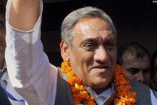 BJP slams Bahuguna govt over non-implementation of directions