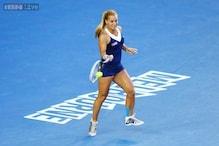 Dominika Cibulkova hopes first grand slam final won't be her last