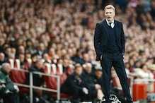 Manchester United manager David Moyes charged with misconduct by FA