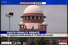 Arguments for and against death sentence