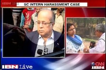 Law intern case: AK Ganguly opts out from his position of guest faculty at NJUS