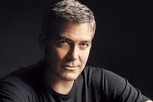 I've worked with a couple of turkeys, but I've mostly been lucky: George Clooney