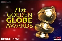 Watch: The big winners of the 71st Golden Globe Awards