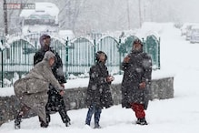 20 stunning photos of snow in Jammu and Kashmir