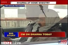 Delhi CM Arvind Kejriwal may be detained if he goes on dharna: sources