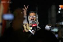 Sushil Kumar Shinde calls Arvind Kejriwal a mad Chief Minister