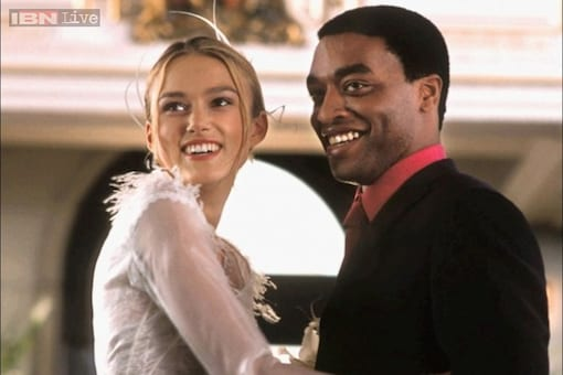 Chiwetel Ejiofor is a phenomenal actor: Keira Knightley