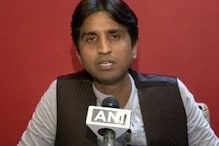 Kumar Vishwas booked for 'hurting religious sentiments of Muslims'