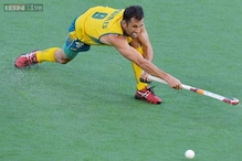 Australia aim to win Hockey World League final