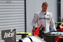 French investigators seek alleged Schumacher accident video