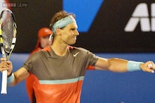 Rafael Nadal can surpass Roger Federer's grand slam record: Sampras